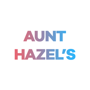 Aunt Hazel's Premium Products
